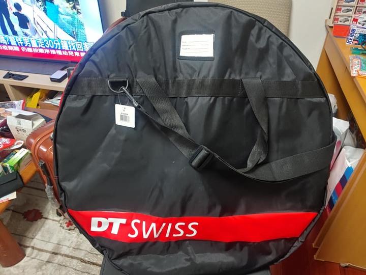 DT swiss ARC 1100碳纖碟煞輪組 80mm