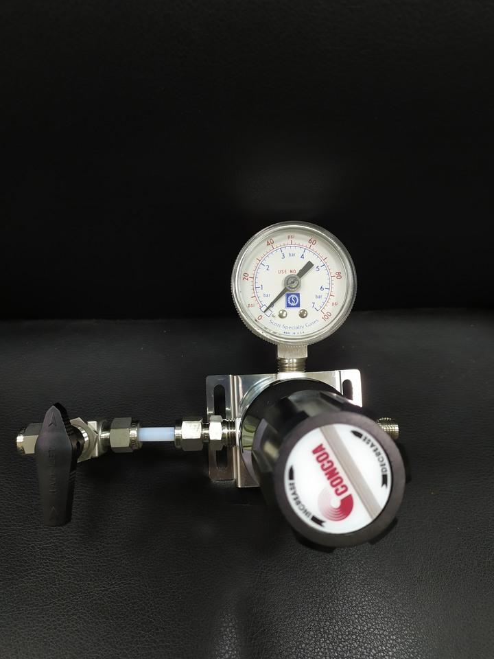 氣體調壓閥