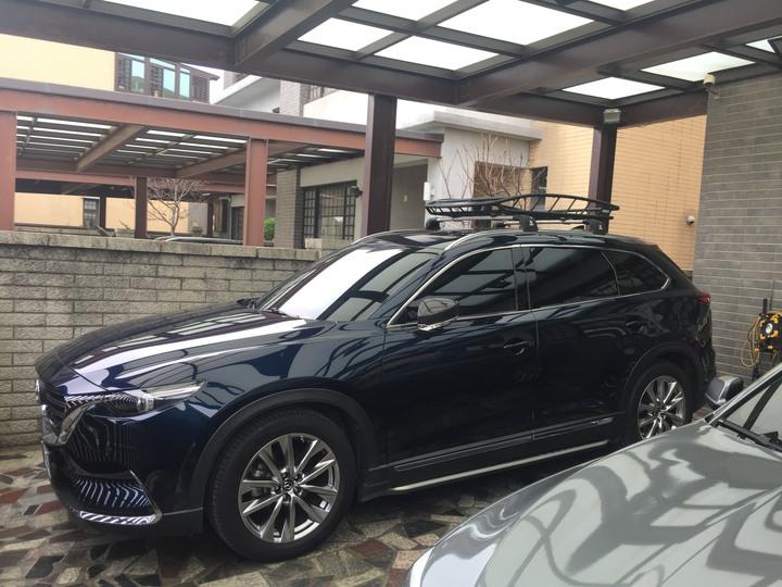自售 2017 風格旗艦款 CX-9 2WD
