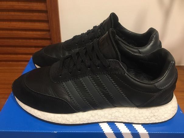 Adidas originals I-5923 Boost BD7798 休閒鞋 US9.5