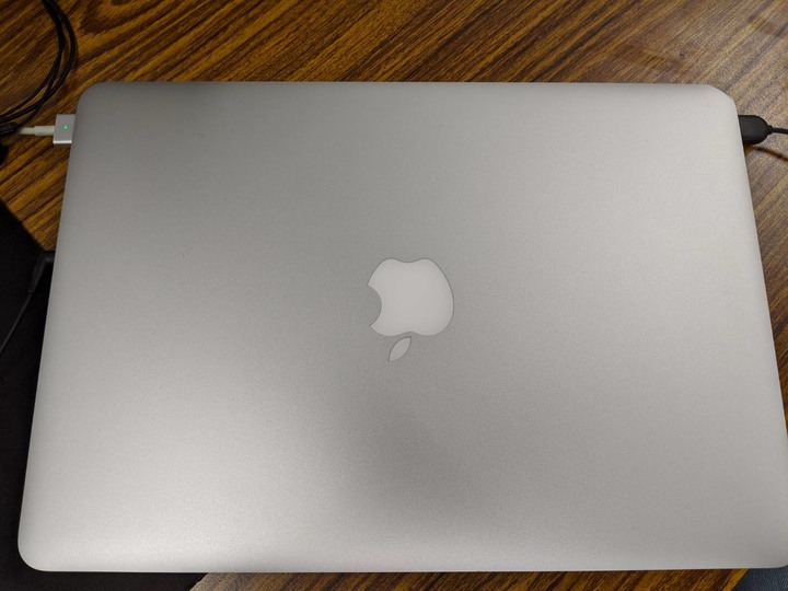"Apple MacBook Pro 13""  256GB (2013 late)"