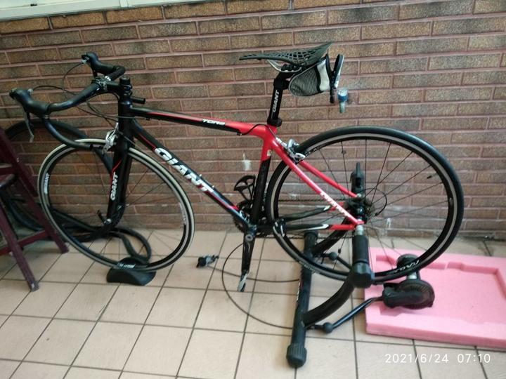 Giant 2010 TCR2 S號