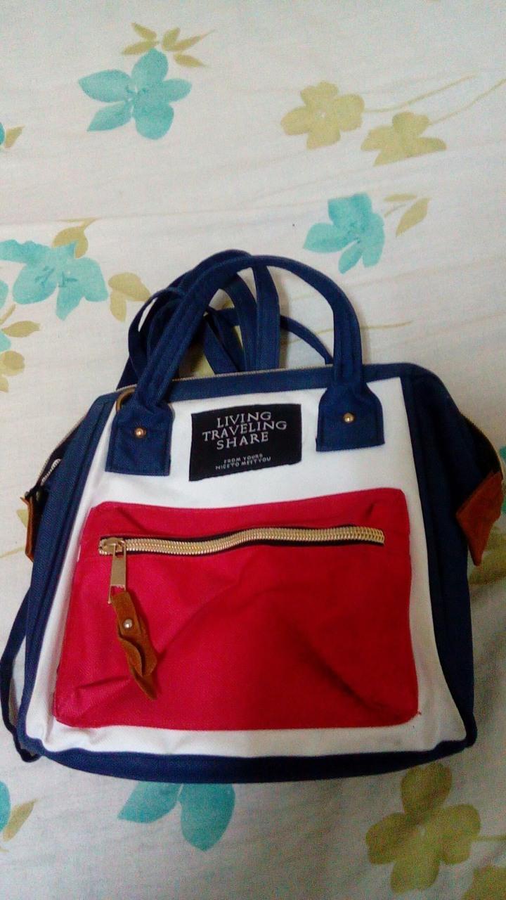 兒童背包(可提可背)
