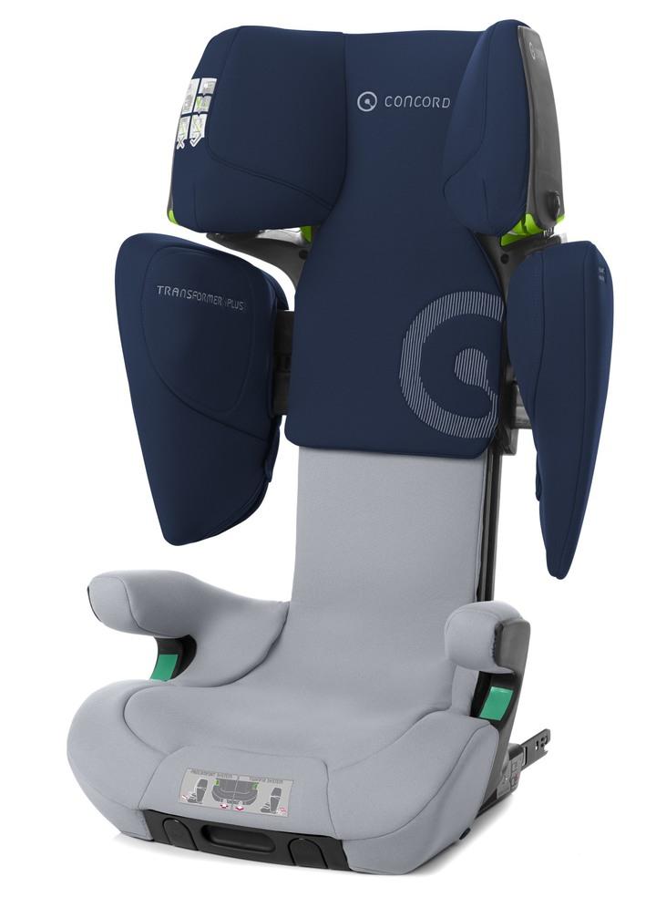 2021 Concord 變形金剛系列兒童安全座椅 Transformer iPLUS