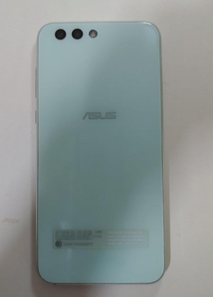 Zenfone4 6g64g(ZE554KL)