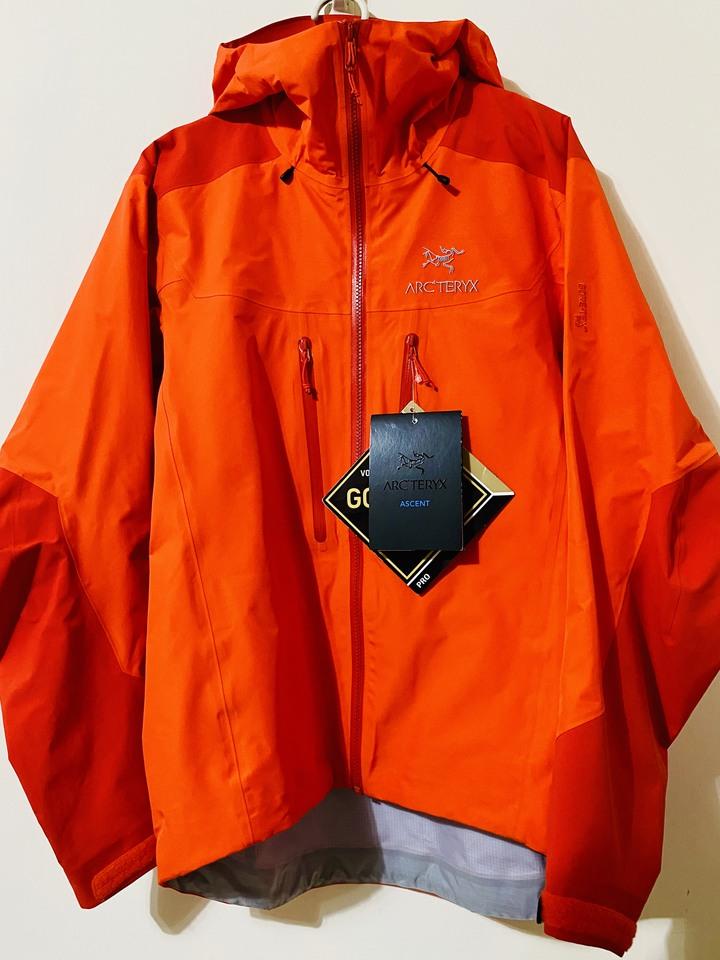 Arcteryx Alpha AR Jacket