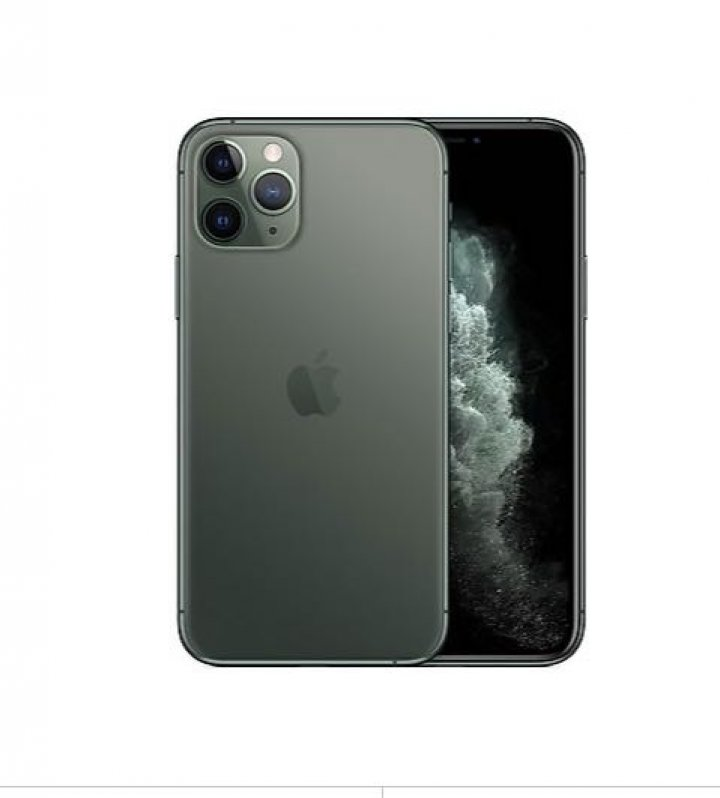 iPhone 11pro 太空灰