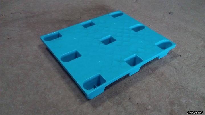 棧板/二手棧板/塑膠棧板/中古棧板 尺寸: 110 x 90 套疊型棧板 超便宜 便宜大拍賣