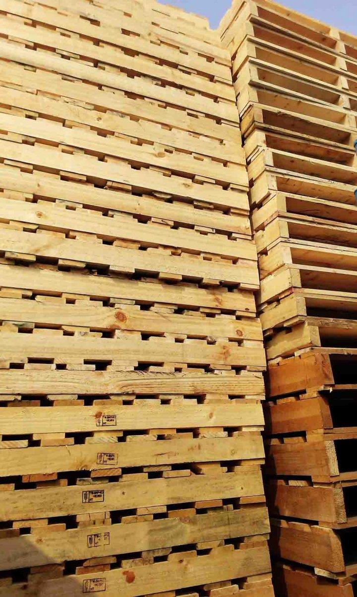 中古棧板/二手棧板/中古木棧板 110x110x10 居家裝飾棧板 跟新的一樣