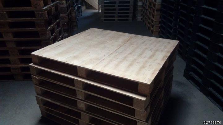 二手棧板/棧板/合板棧板  大尺寸 合板棧板 147 ×114 cm