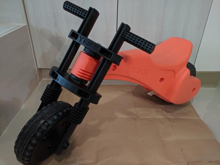 Ybike平衡車2~5歲適用