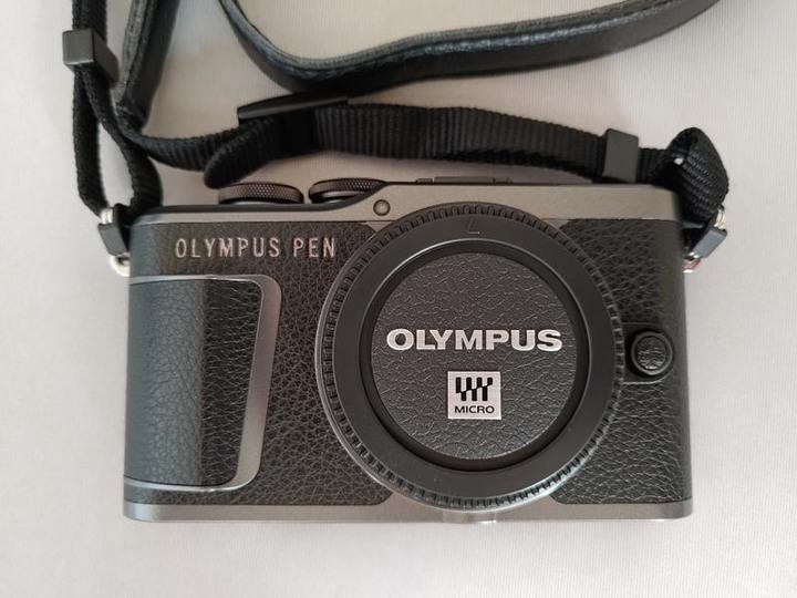 Olympus E-PL10 單機身 黑 (公司貨)