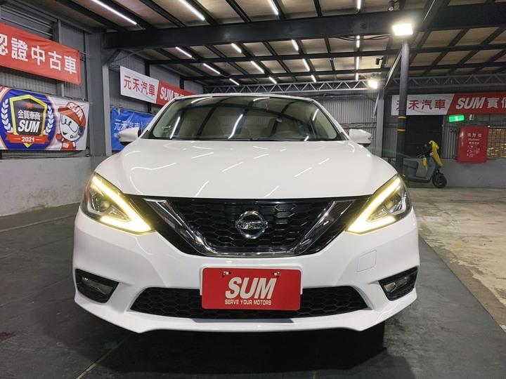 Nissan Sentra 1.8