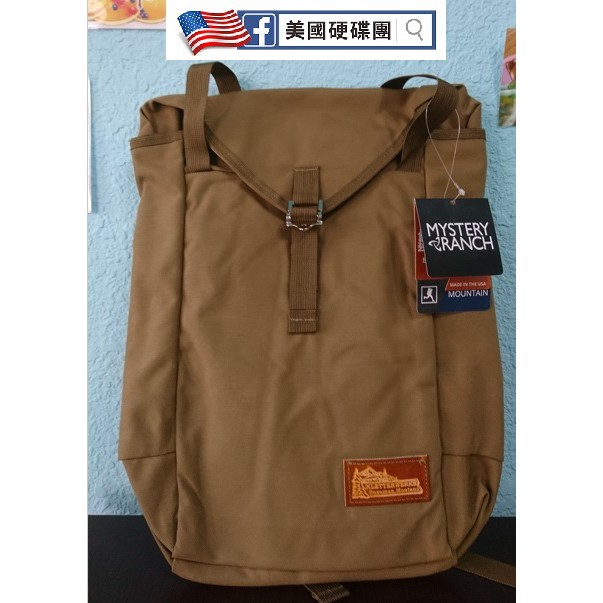 Mystery Ranch 神秘農場 Kletterwerks Market 11L Coyote