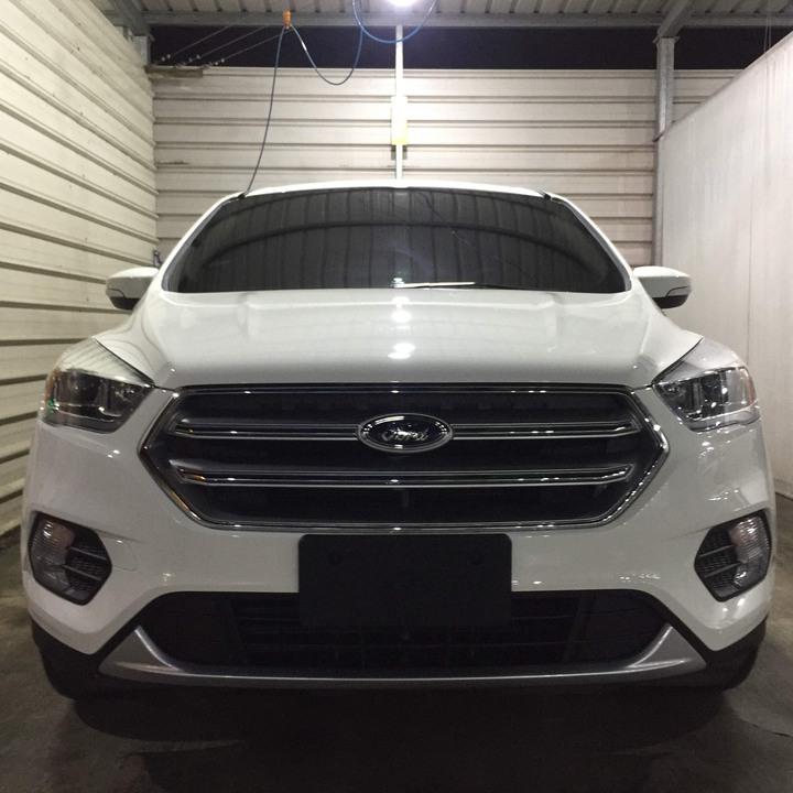 Ford ~Kuga 2017 (1.5) 2T ~自售~(原廠保養)