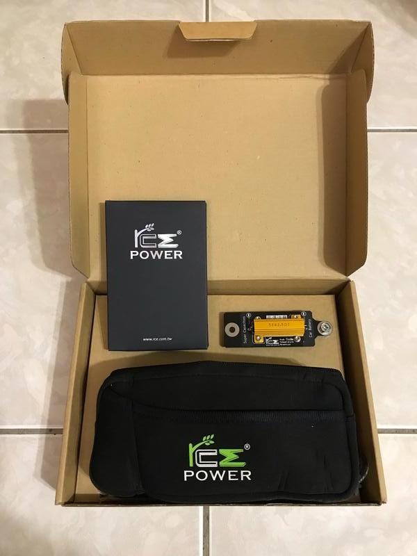 RCE 汽車超級電容,SC-1572 15V/72F (含RCE 電容保護器、防塵包)