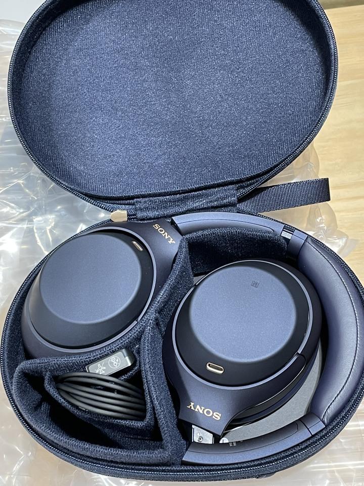 SONY WH-1000XM4降噪耳機 認證整新品 保固2Y