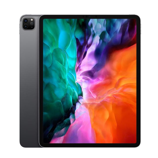 全新未拆封 台灣公司貨 2020 iPad Pro 12.9吋 256G WiFi 太空灰