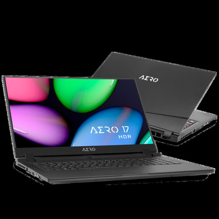 現金價 AERO 17 RTX Studio 8核16線程 特規  4K HDR  17.3吋創作者筆電 (i9-9980HK/RTX 2070/HDR 4K/16G/512GB SSD/8C16T)