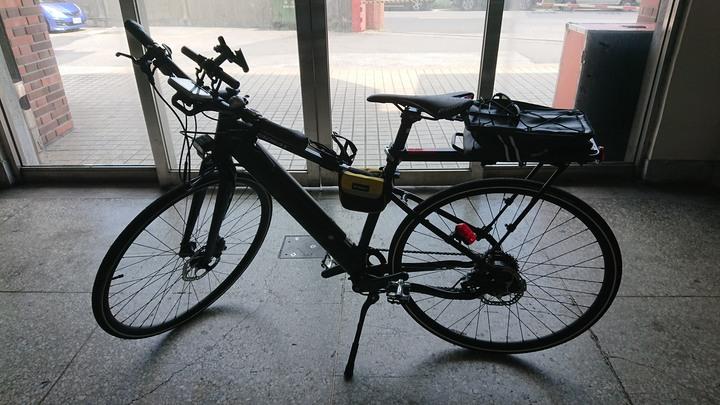 TAOKAS道卡斯電動輔助自行車