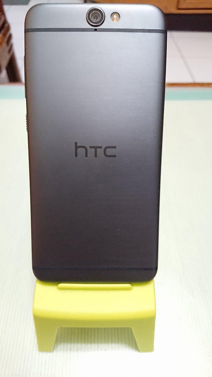 HTC ONE A9鐵灰