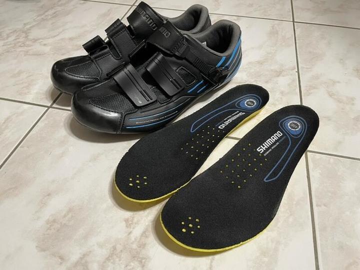 Shimano SH-PR3 卡鞋 SPD SL 卡踏與全新扣片