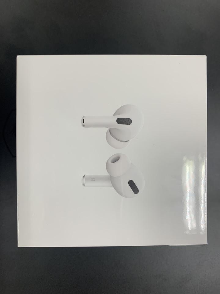 APPLE AirPods Pro 藍芽耳機 全新未拆