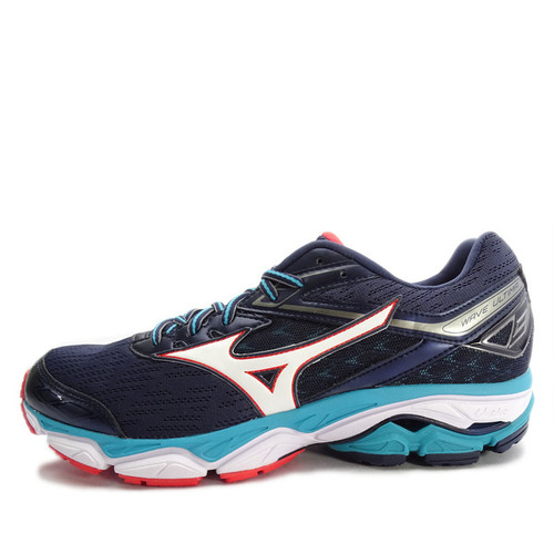 Mizuno Wave Ultima 9 [J1GC170901] 男鞋 運動 慢跑 路跑 休閒 舒適 避震 美津濃 深