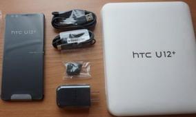 HTC U12+ 6G/128G 藍色保固2020/7/18 99新