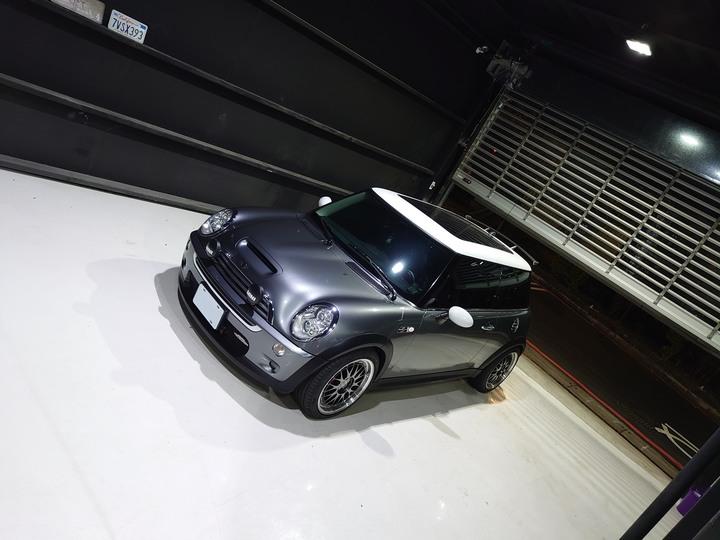 2005 mini cooper s R53 手排  自售
