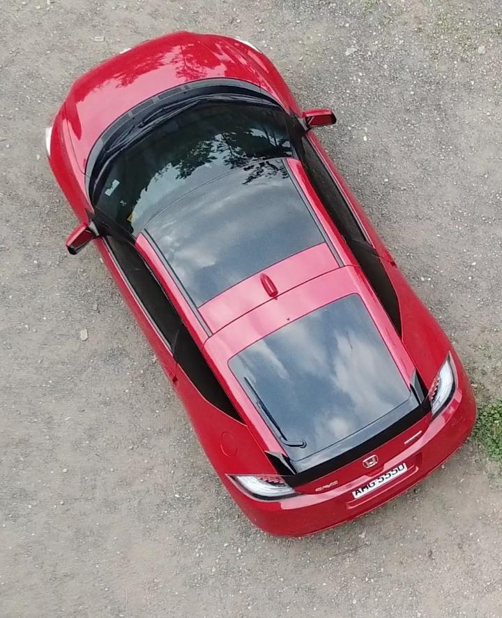 勇奪日本白金生產線品質獎日本三重縣鈴鹿市的3號廠生產之 Honda CR-Z 2014