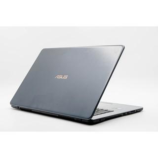 拆封新品 17 吋 華碩 ASUS N705UD 8代 i7 1050 8G 雙碟 贈包 輕電玩 保固