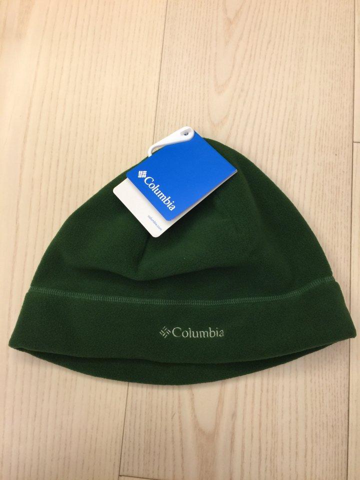 【Columbia哥倫比亞】男女-保暖刷毛毛帽