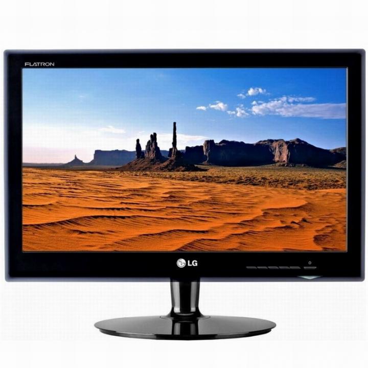 樂金 LG E2240T-PN  22吋 LED背光 Full HD液晶螢幕、D-Sub / DVI、優質良品、附變壓器與線組