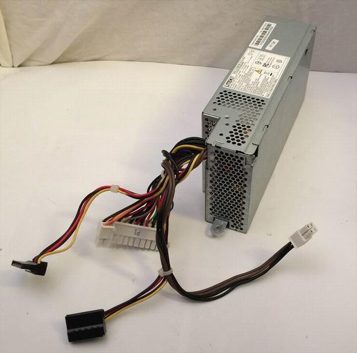光寶科技 LITEON 交換式電源供應器 220W 型號 : PS-5221-06【適用宏碁CP系列準系統、迷你主機】