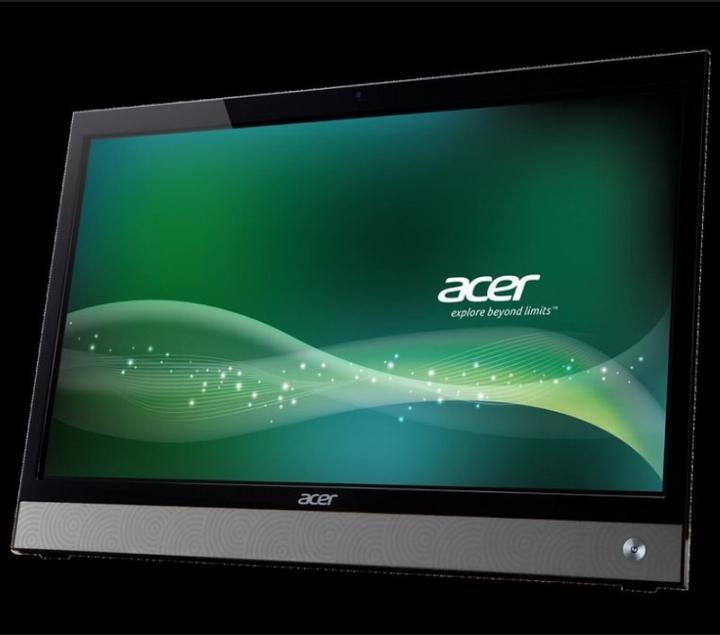 ACER DA220HQL超大平板(21.5吋)螢幕顯示器、大螢幕看youtube影音、追劇非常讚、贈無線滑鼠【限自取】