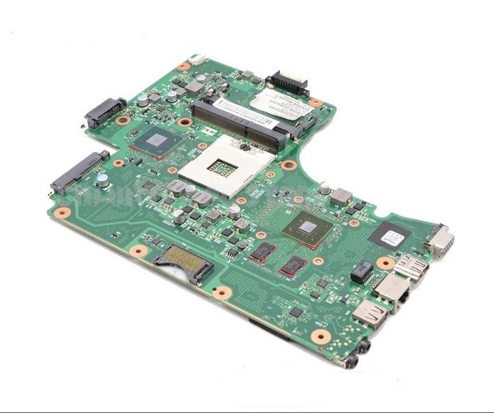 東芝 Satellite C665 筆電主機板(1310A2452504)、NVIDIA GT315獨顯、二手測試良品
