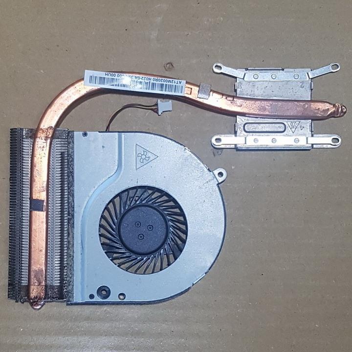 宏碁 Aspire E1-530 筆電 散熱風扇套組、拆機測試良品