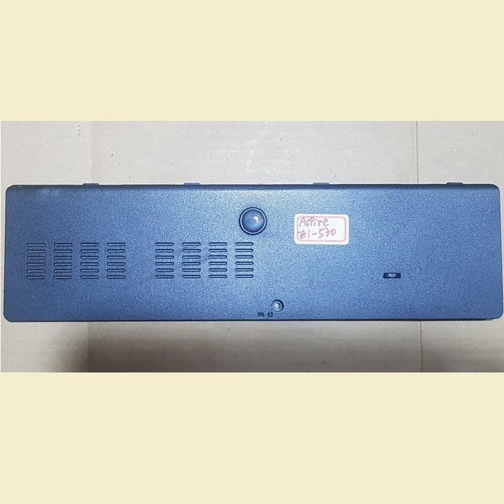 宏碁 Aspire E1-530 筆電 E殼 ( 筆電背面記憶體、硬碟的護蓋 )