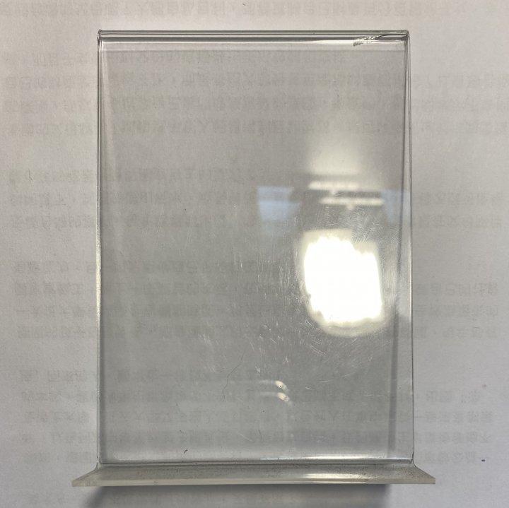 壓克力立牌 13.8x10