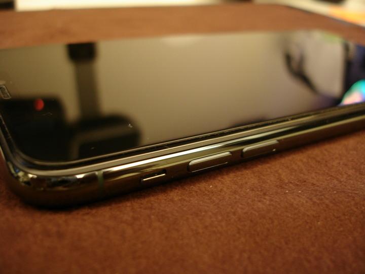 iphone 11 pro max 256G 夜幕綠