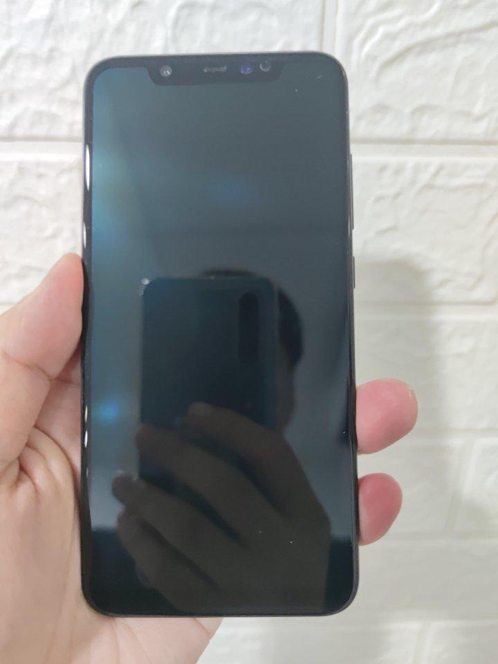 小米8 黑色 6G/128G 可換同效能Android手機