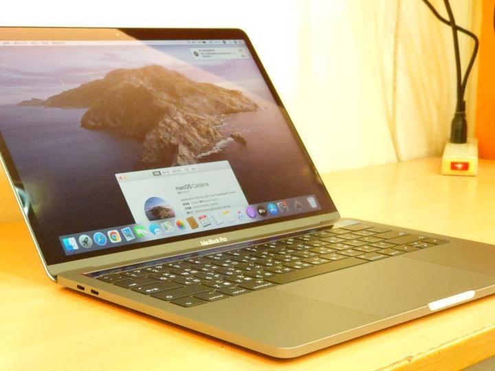 保固剛過 非常新 MacBook Pro 13 Touch Bar A1706 i7 16G 256G 新竹市可面交 誠可議