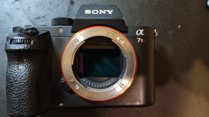 (重PO) SONY A7R2+SIGMA MC-11