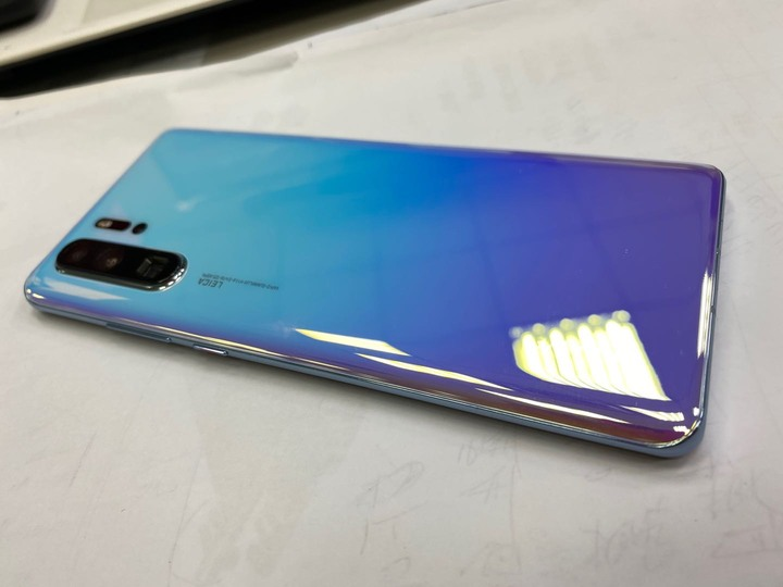 Huawei P30pro  128G