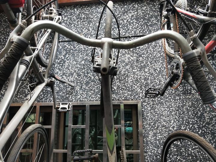 (喜歡可議)雁把 merida 變速腳踏車