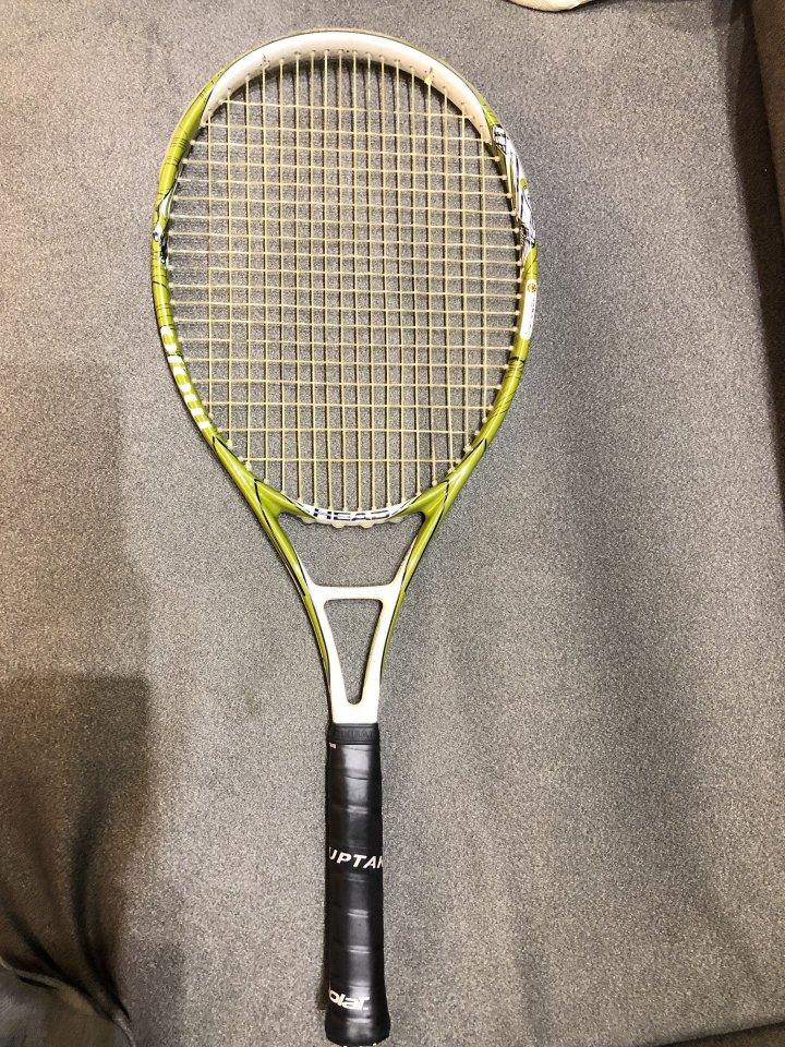 Head網球拍