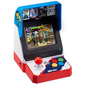 NeoGeo Mini 遊戲主機