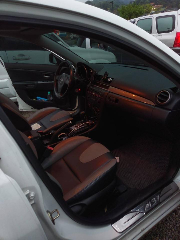 Mazda M3 車況很優 - 歡迎鶯歌看車