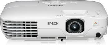 (優惠出清)Epson EB-X10投影機3LD家用商務投影機